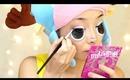 トニートニー・チョッパーになってみた☆Real Anime Eyes: One Piece Tony Tony Chopper Makeup