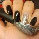 Black'N'Silver