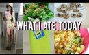 Food Diary - What I Ate Today #29