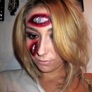 Terminator Style Fx Make-Up