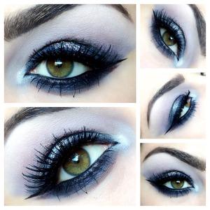 Follow me on Instagram @ makeupmonsterkiki