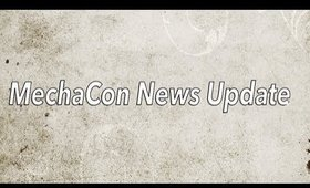 MechaCon News