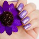 Holographic Purple