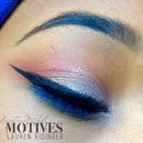 Motives Eyeshadows