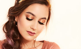 See How Karima McKimmie of Shameless Fripperies Does Charlotte Tilbury's Dreamy Look