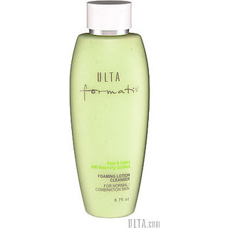 ULTA Foaming Lotion Cleanser with Balancing Clarifiers