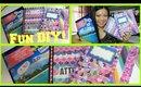 DIY Back To School Supplies | Inspirational Notebooks & Folders