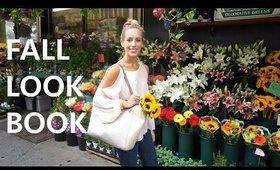Katie's Bliss   Fall Lookbook 2016 NYC