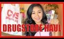 DRUGSTORE HAUL & REVIEW: NEW Revlon Lash Potion Mascara, Nivea Lip Butter, Olay Concealer