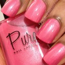 Pure Nail Lacquer - In Full Bloom