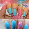 Baby Blue Vs Pink