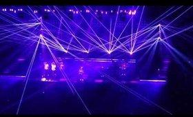 Bruno Mars 24k Magic Tour - Calling All My Lovelies San Jose SAP Center 7/21