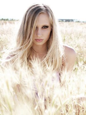 Model: Eden @ Agency AZ