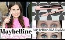 Maybelline Total Temptation Mascara & Total Temptation Brow Definer Review