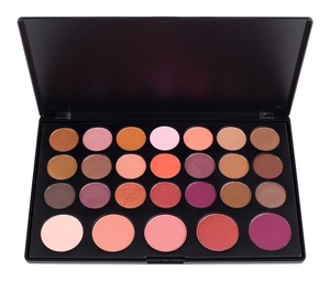 Go to http://thedressychick.com to see if you won this beautiful palette!!!!!