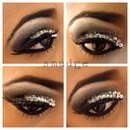 Diamonds are FOREVER (Eyes)