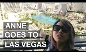ANNE GOES TO: Vegas | yummiebitez