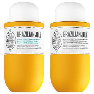 Sol de Janeiro Brazilian Joia Shampoo & Conditioner Set