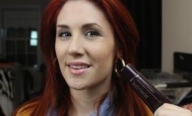 Laura Mercier Silk Cream Foundation First Reaction