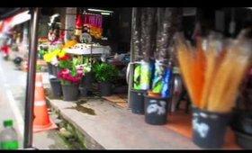 Old World Charm | Chiangmai