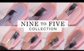 Swatch: Nine to Five Collection | ILNP