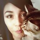 My little KITTTY^?^
