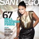 San Diego Magazine - Cover