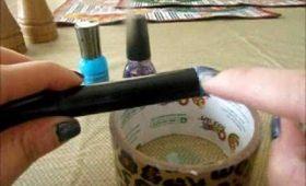 101: Brush Marking
