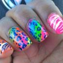 Wild Neons hand 2