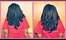 Texlax Length Check #4 | MBL Hair 2014