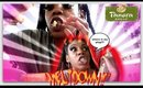 TREATED MYSELF OUT TO PANERA BREAD.. THEN I HAD A MELTDOWN!! |SYMONE TV Episode 2