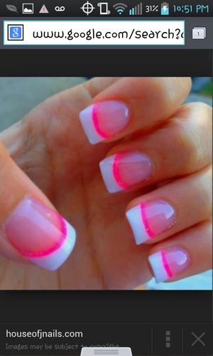 Acrylic Nail Cost? | Beautylish