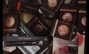 ELF Haul & Mini Reviews (Baked Blush, Shadows, & Studio Lip Balm)