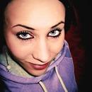 Purple Eyes! Got that pruple swag