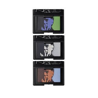 NARS Warhol Eyeshadow Palette