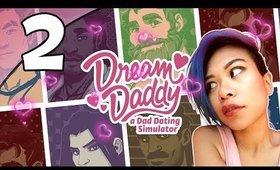 Dream Daddy - Ep. 2 - Corrupting The Preacher [Livestream UNCENSORED NSFW][No Cam]