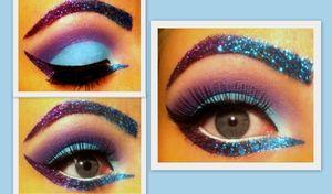 Glitter Claw :)