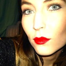 New lipstick! :)