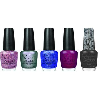 OPI Katy Perry Collection