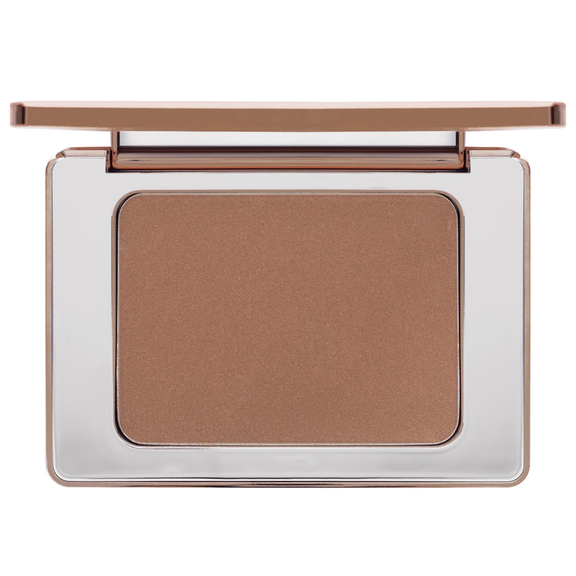 Natasha Denona Contour Sculpting Powder 04 Dark product smear.