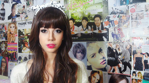 Just a photo of my new video from Dxvicks :*
