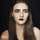 Glossy Black Lips