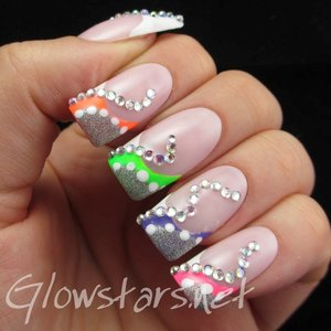 Read the blog post at http://glowstars.net/lacquer-obsession/2014/06/devils-got-your-shirt-tail-clutched-in-the-palm-of-his-hand/