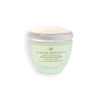 Garden Botanika Skin Renewing Balancing Cream