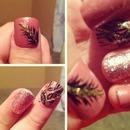 Qucik & Easy Nails<3