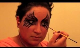 12 Days of Halloween: Widow Spider