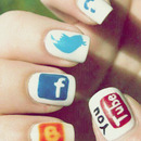 fan site nails!