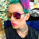 Love him Jeffree star