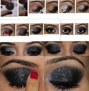 Eye tutorial