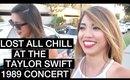 VLOG: TAYLOR SWIFT 1989 TOUR!!! | yummiebitez